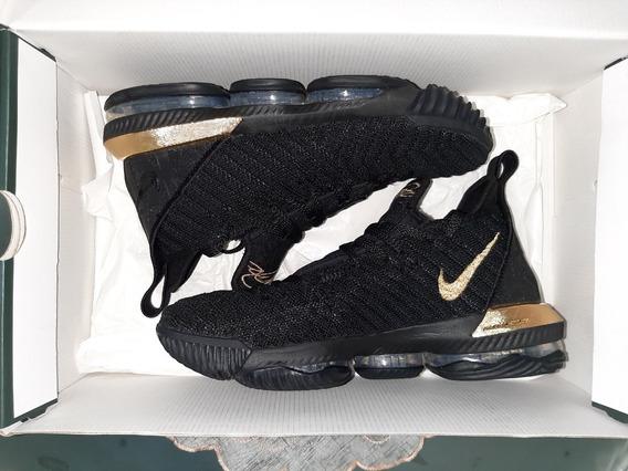 Tênis Nike Lebron Xvi Top !