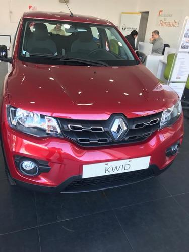 Autos Camionetas Kwid Intens 1.0 Zen Mobi Up Ka Fiat Onix Hc