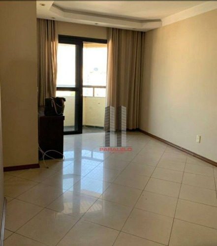 Apartamento Com 2 Dormitórios À Venda, 61 M² Por R$ 430.000 - Mooca - São Paulo/sp - Ap2956