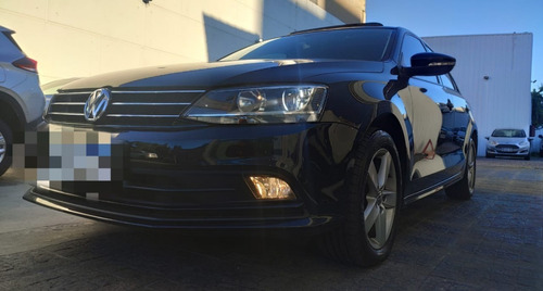 Volkswagen Vento Comfortline Manual 1.4 Turbo Usado 2017
