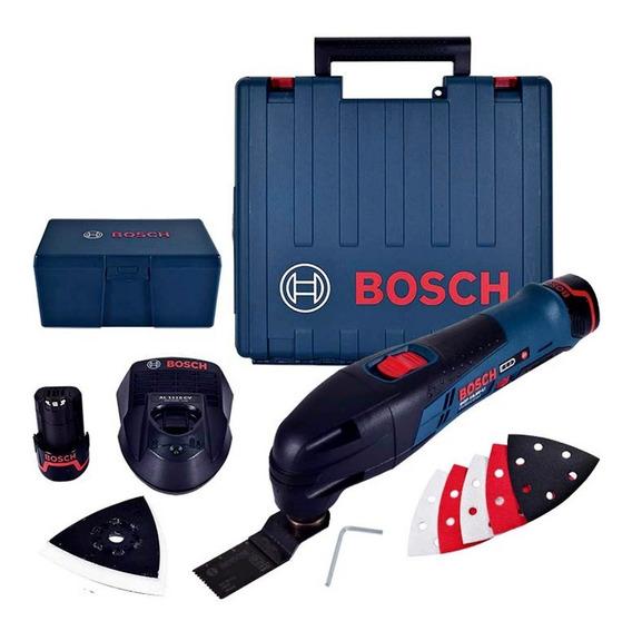 Multicortadora Inalámbrica Bosch Gop 10.8 V Li 250 W