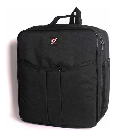 Mochila Maleta Bag Pack Case Drone Phantom 4 Pronta Entrega