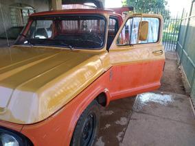 Chevrolet C10 4x2