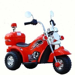 Motos Eléctricas Para Niños De 2 A 4 Años