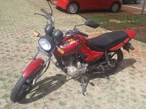 Moto Cg Titan 125 Kse