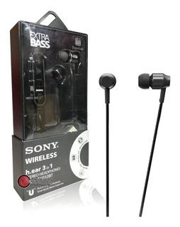 Audífonos Sony Extra Bass H.ear 3 En 1 Ecualizador