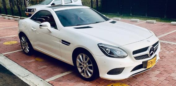 Mercedes Slc 200