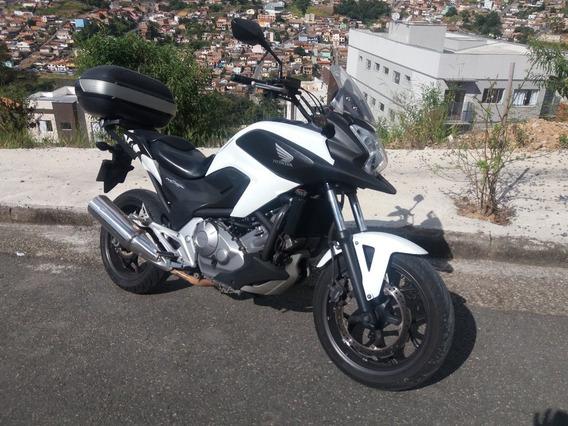 Moto Honda Nc 700 X