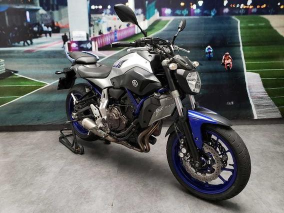 Yamaha Mt 07 Abs 2016/2017