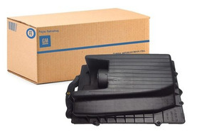 Purificador Do Filtro De Ar Completo Original Cod.93380582