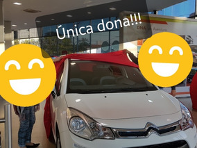 Citroën C3 1.2 Attraction Ptech Flex 5p 2018
