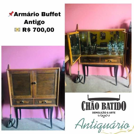 Armário Buffet Antigo