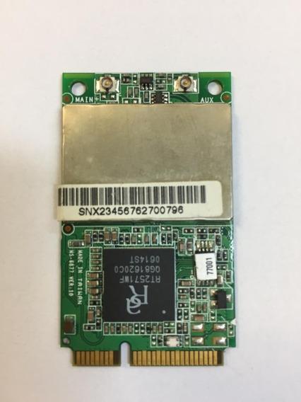 Placa Wifi Para Notebook Dynamic E150630 94v-0
