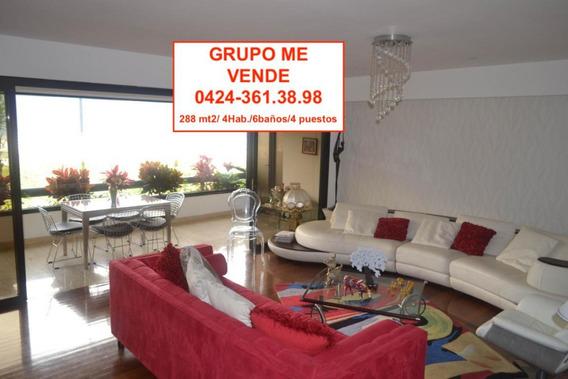 Gmv Caracas Colinas De Tamanaco #560163868 / 20-2136
