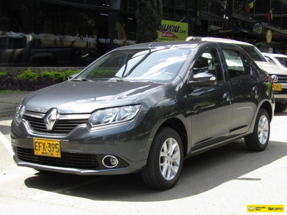 Renault Logan Intense 1600 Cc Mt