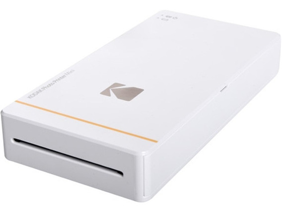 Impressora Wifi Kodak Photo Printer Mini Branca