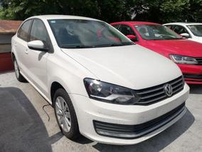Volkswagen Vento 4p Confortline L4/1.6 Man