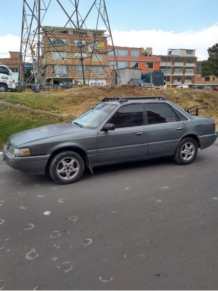 Mazda 626 Automóvil Sedan 1996