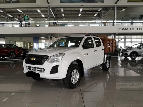 Chevrolet Dmax 2020 2.5l Work