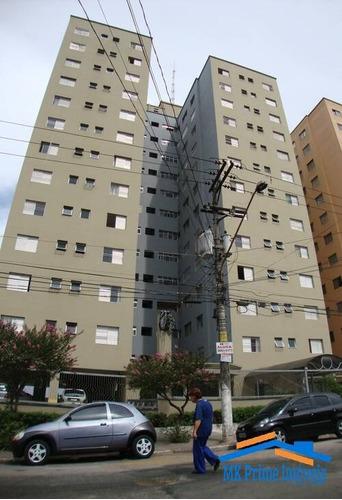 Imagem 1 de 1 de Apartamento Com 2 Dormitórios Em Jaguaribe 65m² - 2104