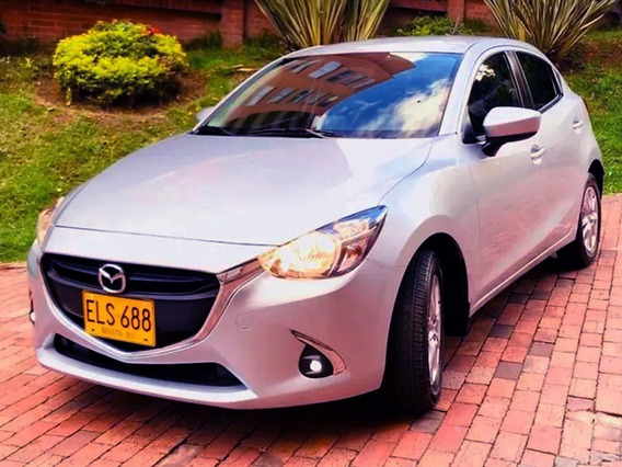 Mazda Mazda 2 Turing