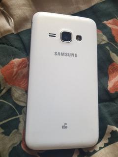 Celular Samsung Galaxy J1 2016