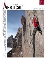 Revista Vertical Numero 04 Escalada Montañismo Alta Montaña