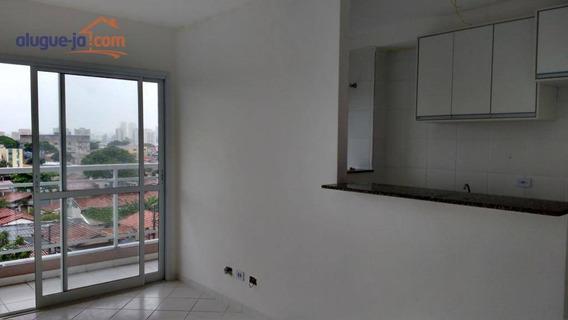 Apartamento No Jd Satélite - Ap6430