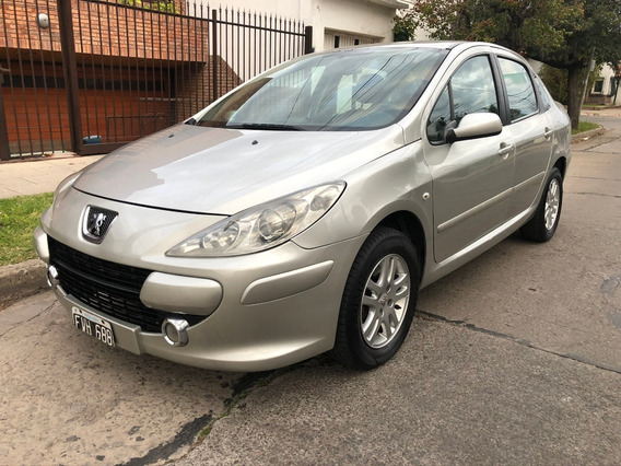 Peugeot 307 Xs 2.0 Hdi