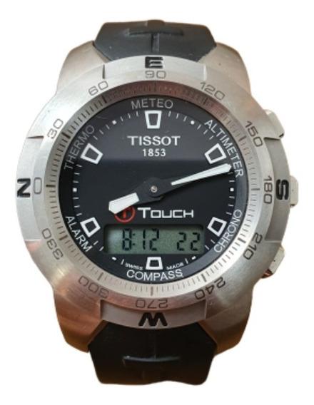 Relógio Tissot T-touch Z 253/353