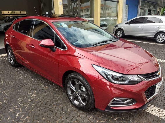 Chevrolet Cruze Hatch 1.4 16v 4p Ltz Sport6 Turbo Flex Autom