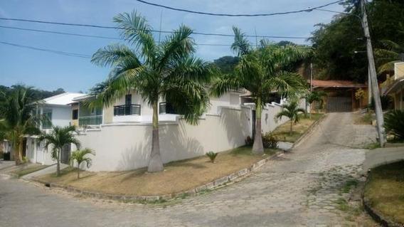 Casa Com 3 Dormitórios À Venda, 161 M² Por R$ 1.040.000,00 - Itaipu - Niterói/rj - Ca0915