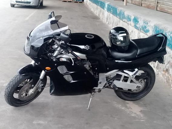 Moto Suzuki Gsx-r 1000 1996 Linda E Original