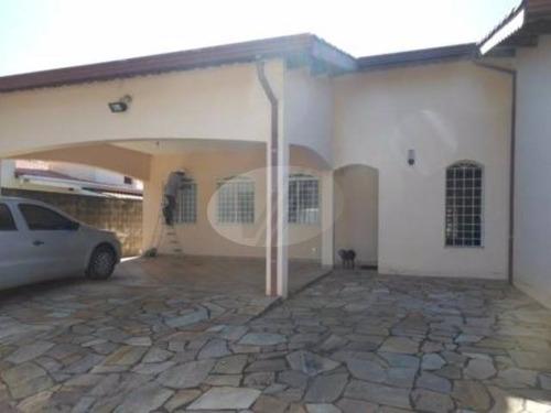 Casa À Venda Em Parque Xangrilá - Ca205850