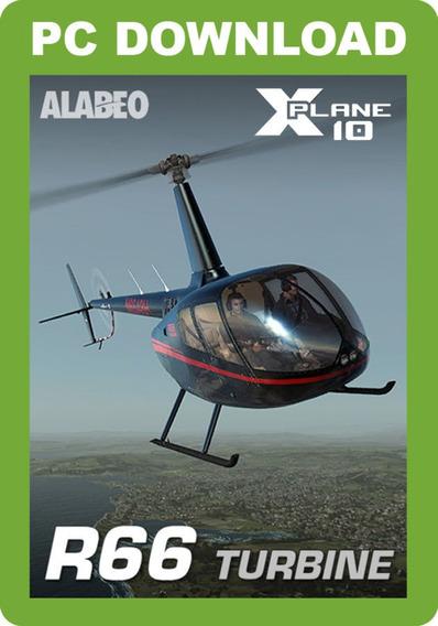 Fsx/p3d - Super Pacote De Helicopteros Fsx Completo
