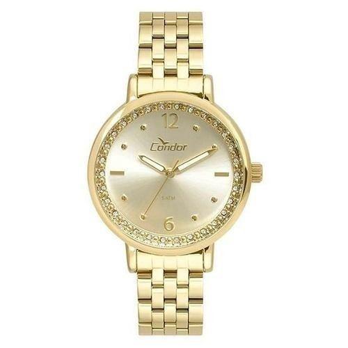 Relógio Condor Feminino Co2035fnf4x