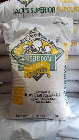 5k Maiz Mushrom Jacks Superior