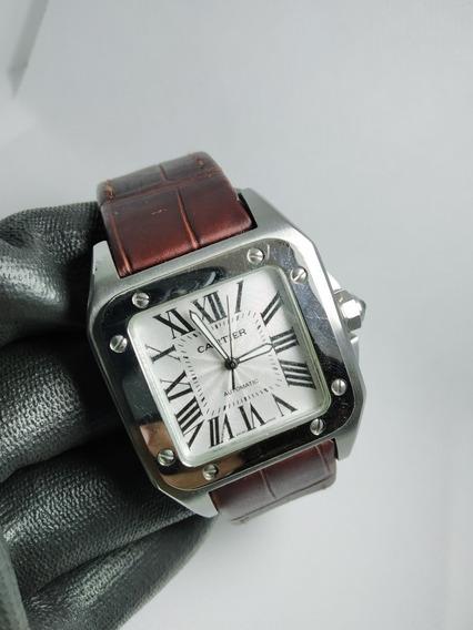 Relógio De Marca Exclusiva