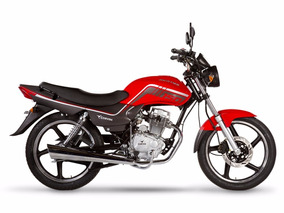 Corven Hunter 150 Motoroma