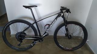 Bicicleta Specialized Stumjumper Impecable!!!