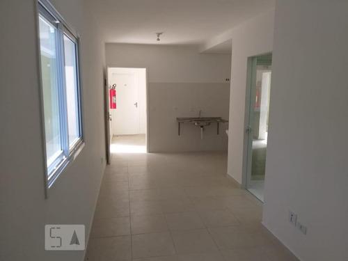 Apartamento À Venda - Vila Mazzei, 1 Quarto,  35 - S893056707