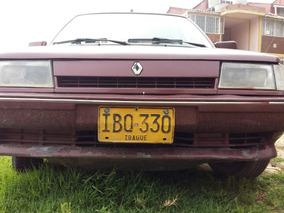 Renault R9 1996