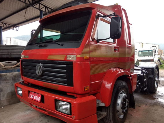 Vw 35300 Ano 1995 Cabine Leito Valor 41 Mil