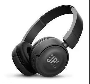 Fone De Ouvido Jbl T450bt Pure Bass Com Bluetooth