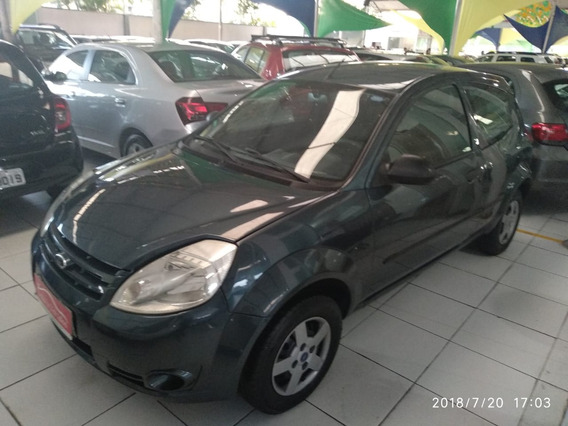 Ford Ka 1.0 Fly Flex 3p 2011
