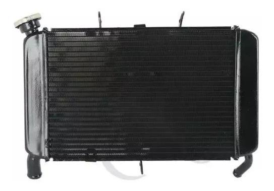 Radiador Xj6