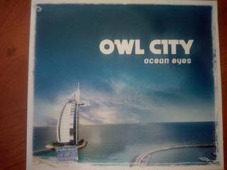 Owl City / Ocean Eyes