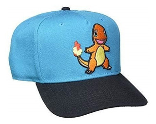 Pokemon Charmander Gorra Bioworld