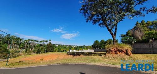 Imagem 1 de 15 de Terreno Em Condomínio - Condomínio Reserva Do Itamaracá - Sp - 643145