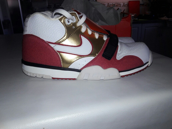 Nike Air Mid 1 Jerry Rice